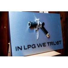 Composition In LPG We Trust