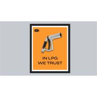Poster In LPG we trust